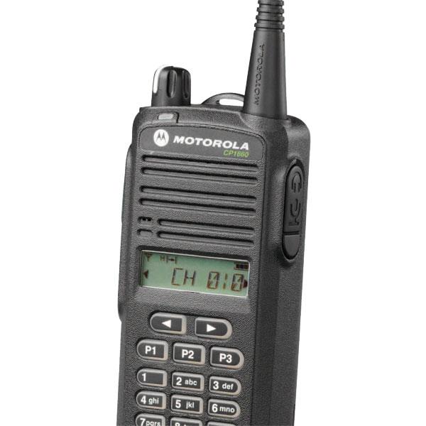 CP 1660 Motorola