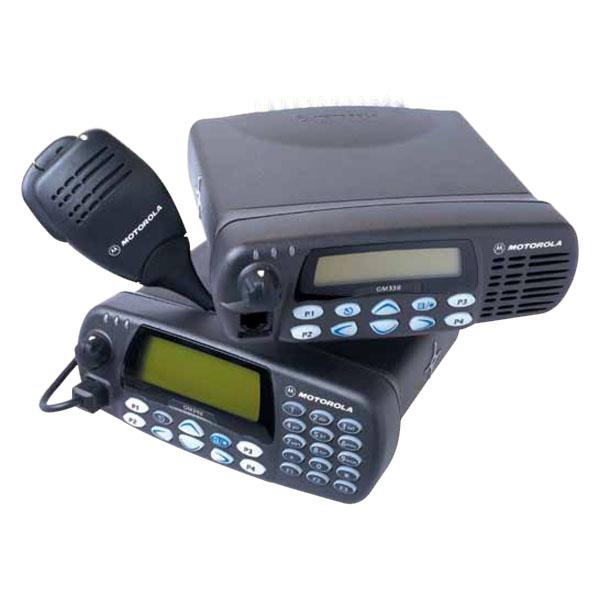 Motorola GM338 / GM398