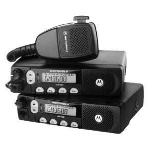 Motorola GM3688