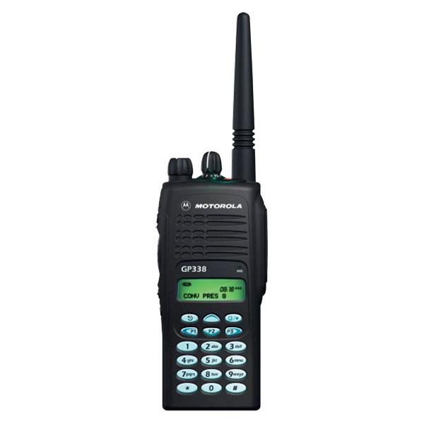 Motorola GP338