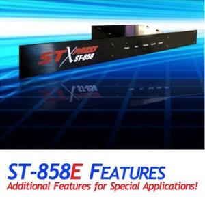 SmarTrunk ST-858E